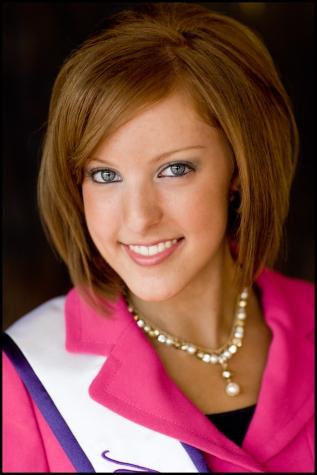 Miss Illinois InternationalPageant